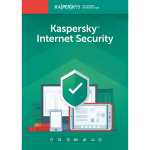 Kaspersky Internet Security 2021 - 1 Year, 3 Devices (Download)