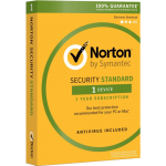 Norton Security Standard - 1 Device, 1 Year (Download)
