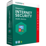 Kaspersky Internet Security Multi-Device 2017 - 3 Devices, 1 Year (Download)